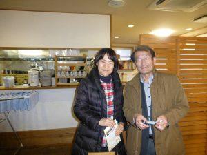 やまぼうし理事長・伊藤勳さんから、先進的な取組みのお話をお聞きしました